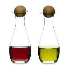 oil and vinegar